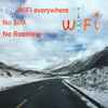 4G Portable WiFi Mobile WiFi Solution