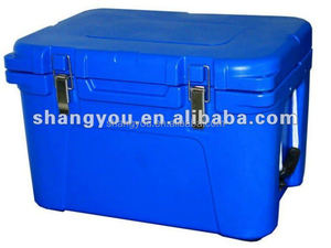 120L large Roto moulded cooler box