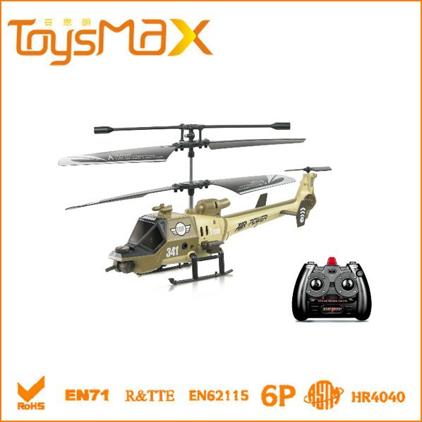 Hotsales Built-in Gyro 3.5 Channel Mini Infrared RC Helicopter Toys