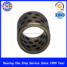 self-lubricating bearing, bronze bushing,excavator spare parts