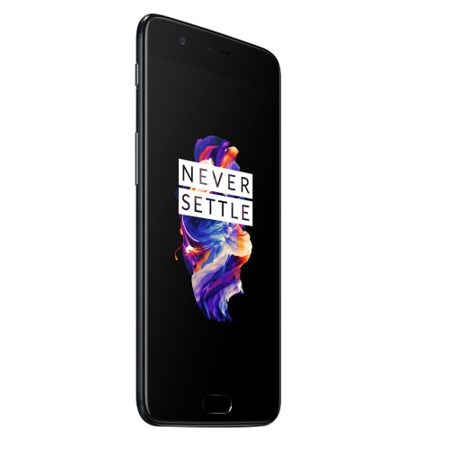 Free sample Oneplus 5 8GB+128GB, 4g mobile phone, Dual Rear Cameras, 5.5 inch Snapdragon 835 Octa Core
