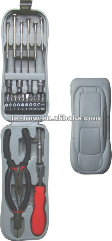 LB-162-24pc family hand tools