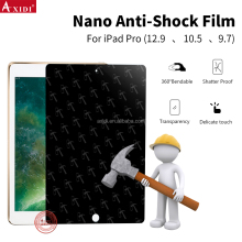 Screen Protector Screen Protector for iPad / Mini / Pro Perfect Fit Nano anti shock film
