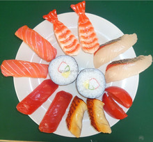 Promotional PVC fake food for decoration