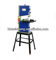 "MJ343(12"")small metal band saw machine"