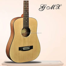 China acoustic guitar guangzhou