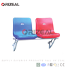Design best seling outdoor stadium seating hot sale football fixed stadium chair yankee stadium seats for sale