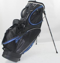 600D nylon golf stand bag