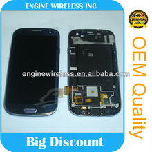 Professional Large Wholesale for galaxy s3 lcd parts