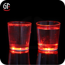 Cool Novelty Products Led Gift High Quality 35ML Blinking Cup