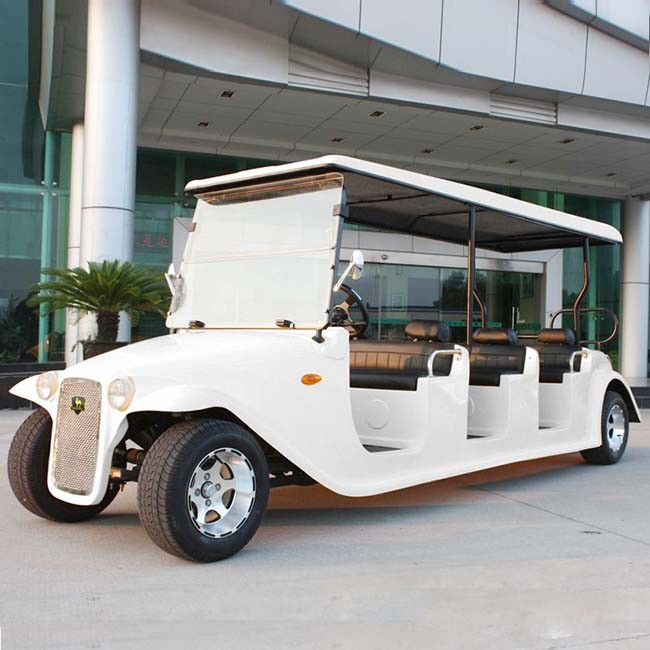 New Desigh Noble Electric Golf Cart DN-8D (china)