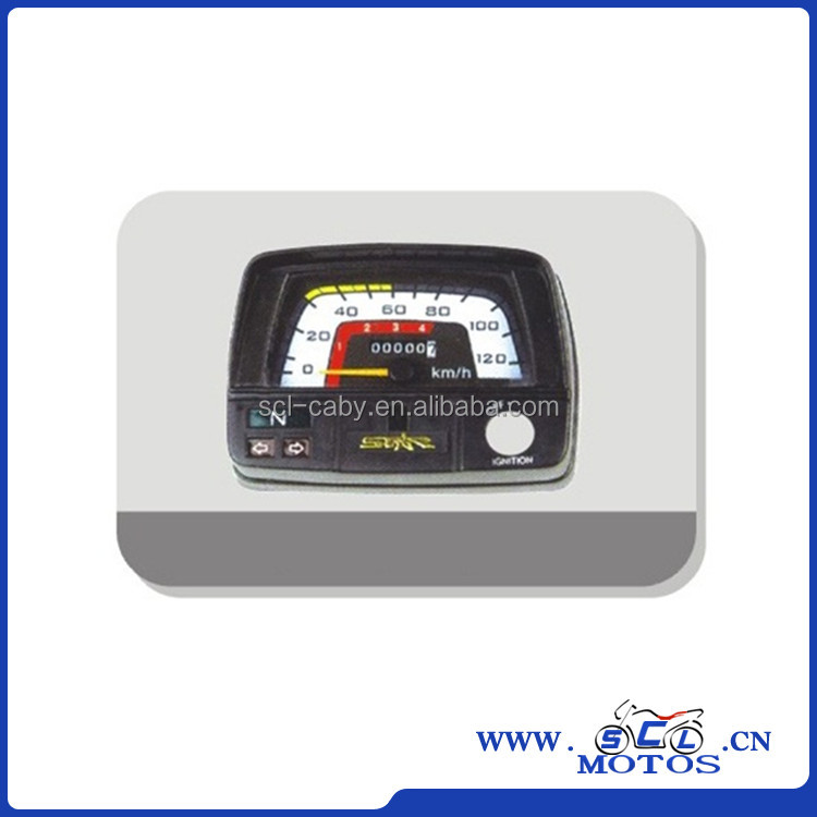 SCL-2012120388 CD70 accesories motorcycle speedometer motocycle spare parts