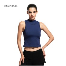(Trade Assurance)Hot Sexy Yoga COEM Service Girls SWholesale High Quality Woman Custom Fitness Clothes short sleeve yoga clothes