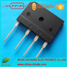 High Voltage rectifier diode 800V KBJ2508 25Amp bridge suppliers