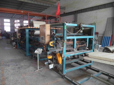 Iron Tile Processing