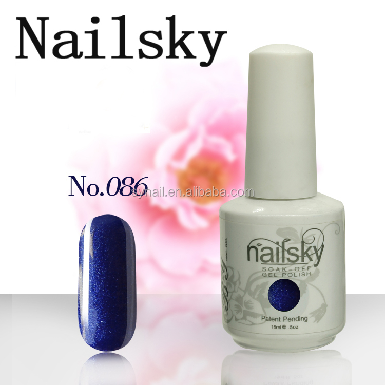 Nail Essentials Gel Polish Manufacturer
