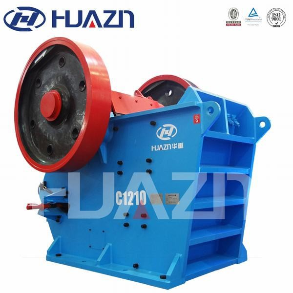 Mining machine / HUAZN C series Jaw Crusher/ spare part