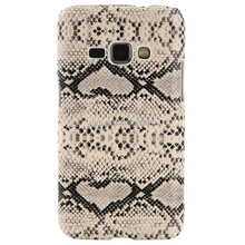 snake hard back case for Samsung Galaxy J1 (2016) J120