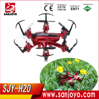 Original JJRC H20 Nano Rc Hexacopter 2.4G 4CH 6Axis Headless Mode RTF RC Drone Toys Remote Control