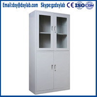 Cheap metal steel photo storage cabinet for sale