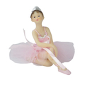 Dancing Girl Wholesale Wedding Souvenir Items
