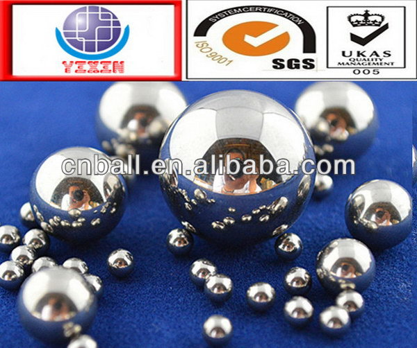 Hot selling new 3/8 inch stainless steel <strong>ball</strong> 316HL