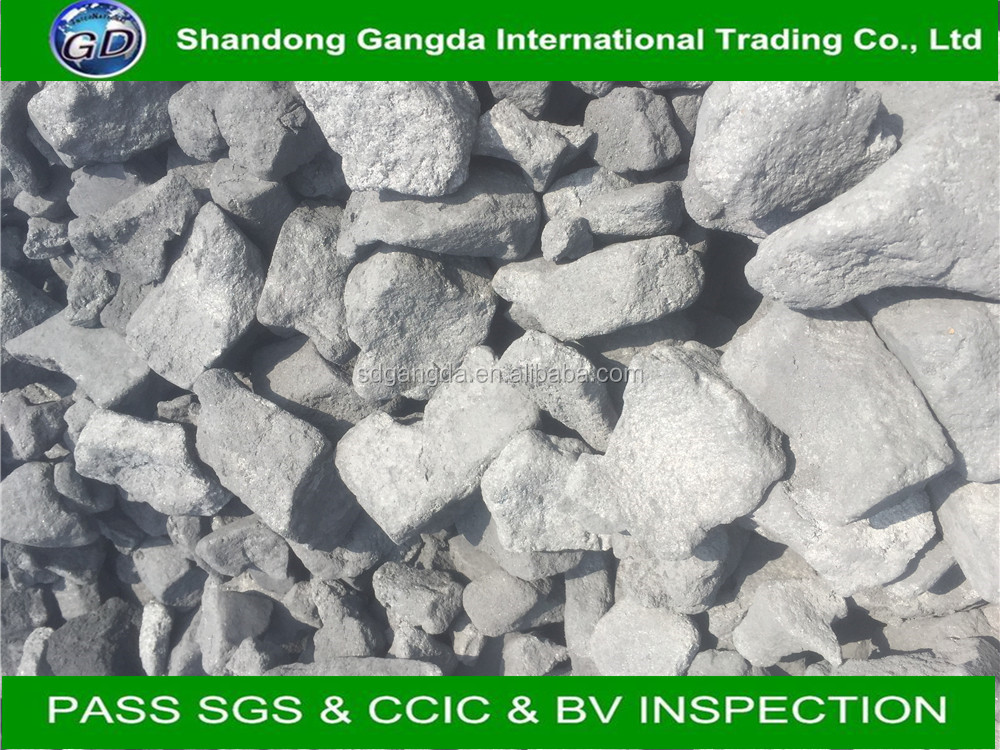 GD-ZZJ-02 Ash 10% 100-150mm/Foundry coke SHANDONG for India Factory Price