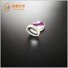Jilin Optical Glass Biconvex Lens For Imaging Applications