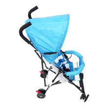 good quality foldable portable fabrics for baby stroller