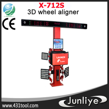 china 3d wheel alignment