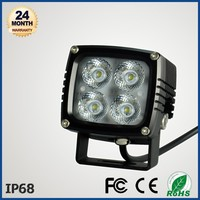led working light for road vehicle/atvs/trucks/bus/marine lights