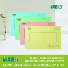 factory made stationery suspension handing file