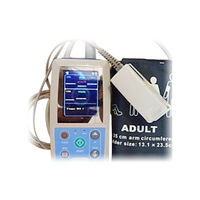 Hot selling high quality auto inflate blood pressure cuff or monitor ABPM50 made in China
