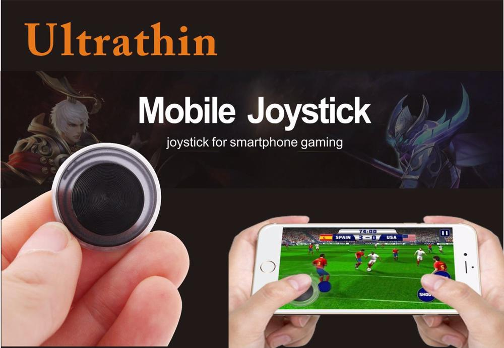 mobile joystick fling mini joystick