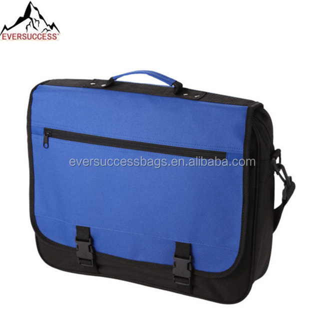 Conference Bags Executive Document Exhibition Briefcase Meeting Folder School Bag