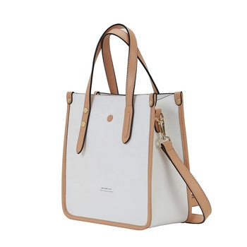 2019 online shopping fashion Women handbags 2018 waterproof lady leather shoulder tote bags for women