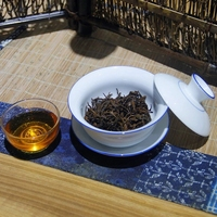 Best Selling Cheap Chinese Black Tea