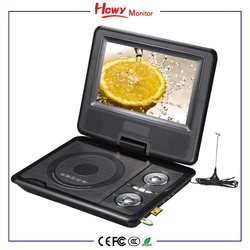 Cheap Mini LCD Portable DVD Player 9inch Wholesale Prices DVD Player