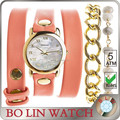 2014 Girls hot new wrist watch made in China