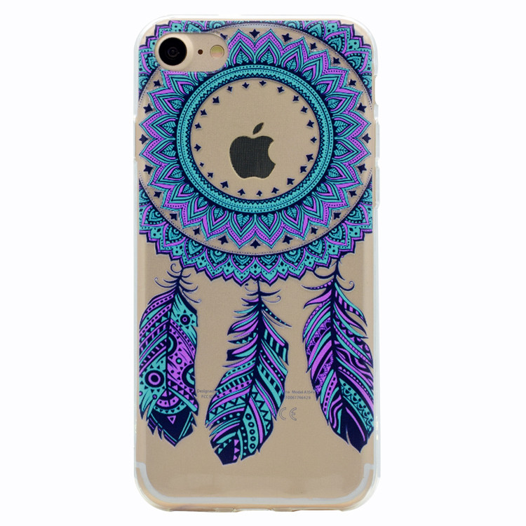 Attractive Appearance custom tpu case for iphone 7
