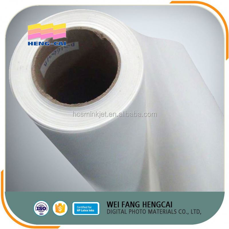 Inkjet Printable Pp Film In Plastic Film