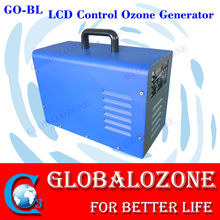 2~6g/hr ozone purifier for home deodorizer, ozone generator air cleaner for room