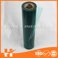 Best price hot blue PE protective film for floor