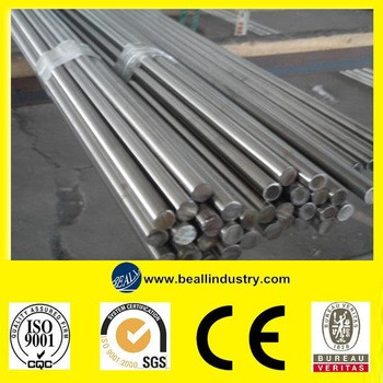 Hot rolled Bearing Steel Round Bar ASTM E52100/SAE 52100/alloy steel 100cr6