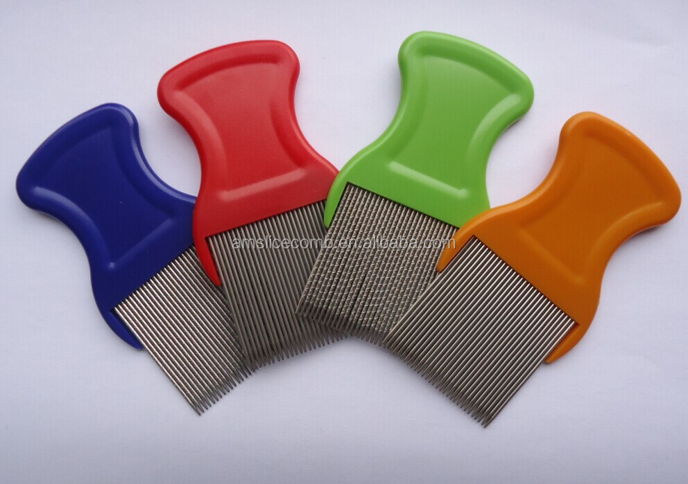 manufacturer head lice comb to treatment nit flea from child and pet