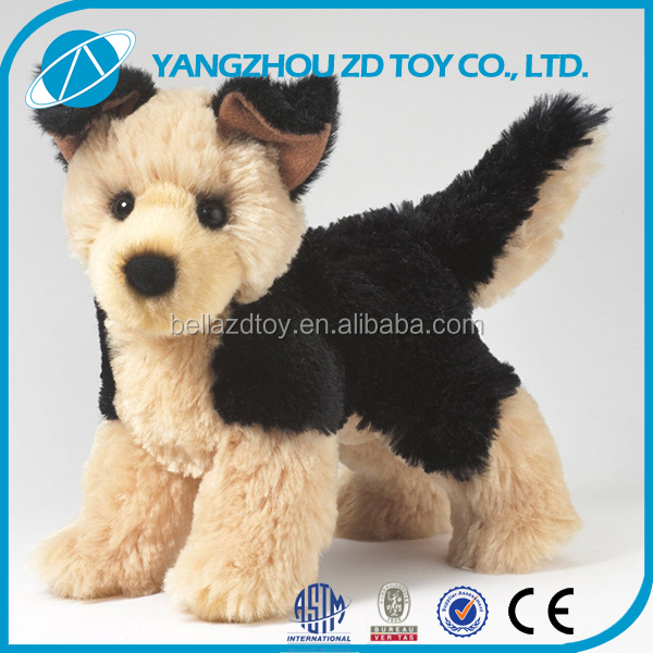 high quality fashion new style plush toy robotic baby dolls
