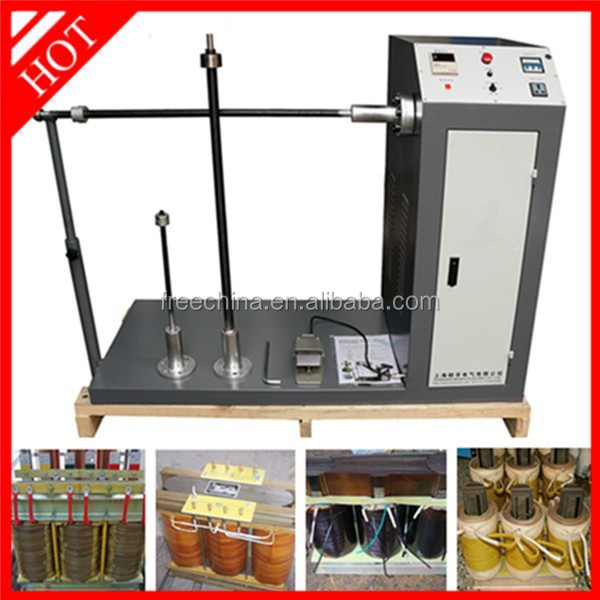 factory direct supply winding machine/coil winding machine/transformer coil winding machine