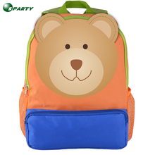 Promotional durable kids bag wholesale cheap school backpack