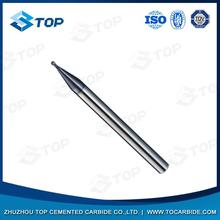 Long working life tungsten solid carbide indexable t-slot end mill cuttesr/cnc lathe cutting tools/micro end mill size
