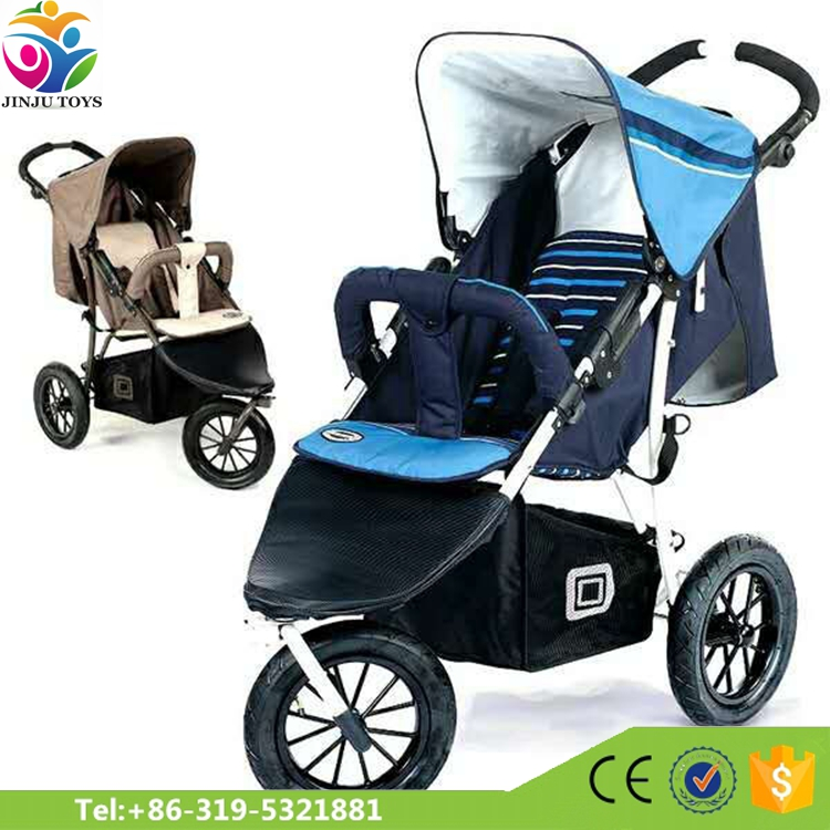 Germany the new High Luxury Baby Stroller 3 in 1 classic baby strollers pram
